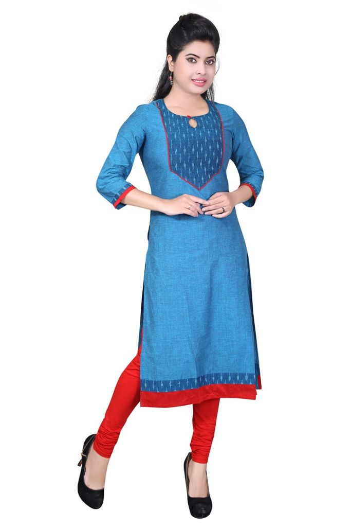 RAMYA DODGER BLUE