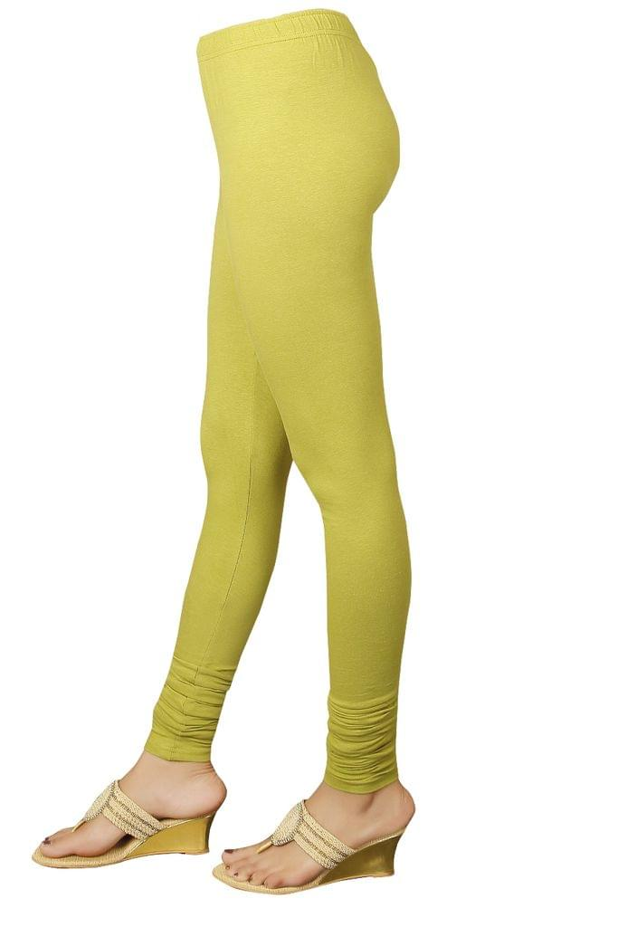 LEGGING NEON GREEN