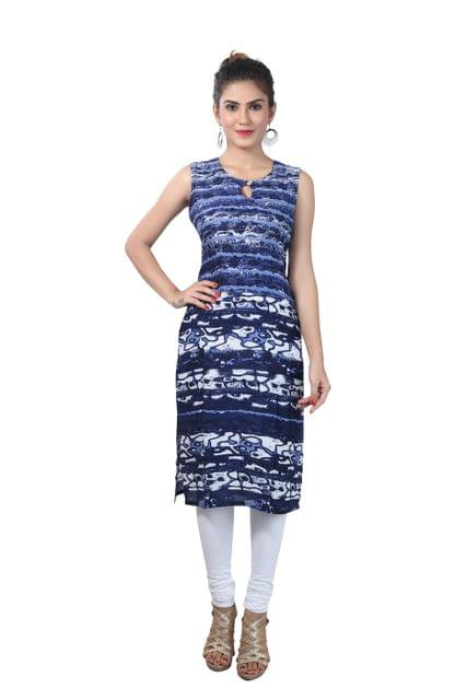 SUMONA NAVY BLUE