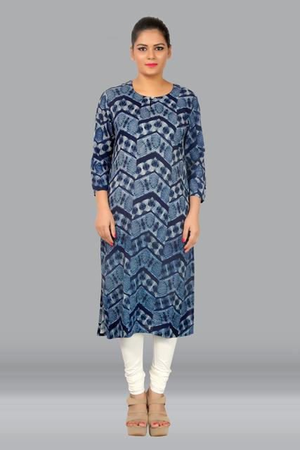 RUHEE NAVY BLUE