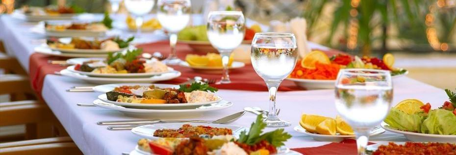 Tips To Choose Right Wedding Catering Service Provider