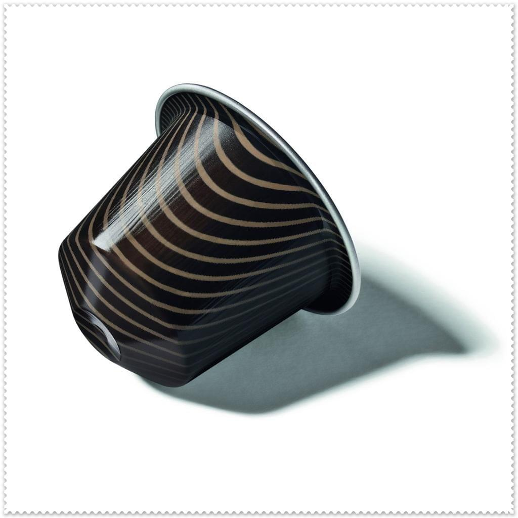 Nespresso ciocattino coffee capsules 60 pcs for Porte 60 capsules nespresso