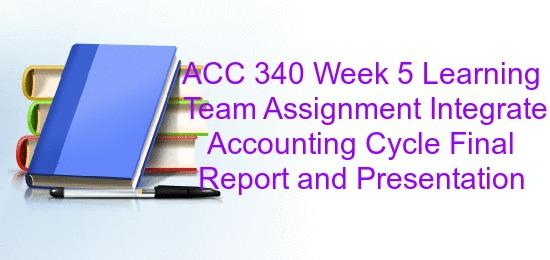 accounting week 5 Tutorials for question - accounting week 5 homework assignment 2015 categorized under business and accounting.