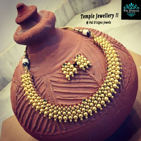 Mooriya South Jewellery