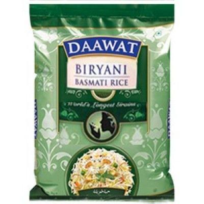 SAHARA Q ROYAL BASMATI RICE 1KG