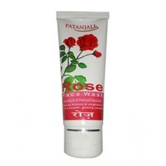 PT ROSE FACE WASH