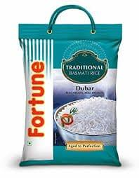 F RICE TRADE DUBAR 5KG