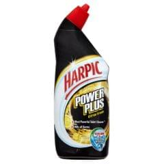 HARPIC 750ML BLK