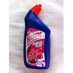 HARPIC POWER + 500ML ROSE