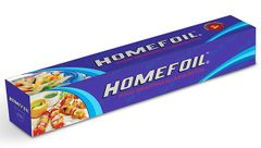 HOME FOIL BLUE 72 MT