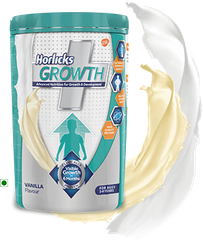 HORLIX GROWTH 400G VANILLA
