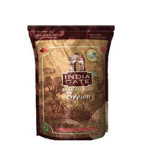 INDIA GATE BROWN RICE 1KG