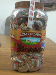 LONDON DAIRY CANDY
