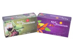 PREMIUM FACE TISSUE 100PLY