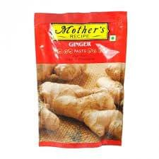 MOTHERS GINGER PEAST 200G