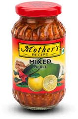 MOTHERS MIX PICKLE 400G