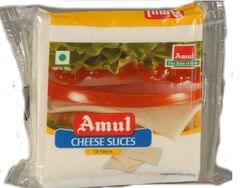 AMUL PRROCESSED CHEESE SLICE 750G