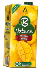 B NATURAL MANGO MAGIC