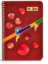 LOTUS SPRIL NOTEBOOK NO-2