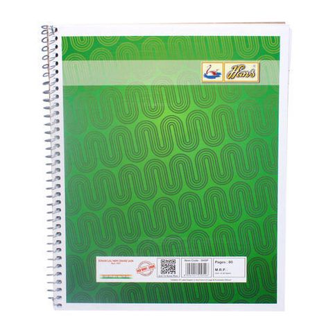 LOTUS SPRIL NOTE BOOK NO-3
