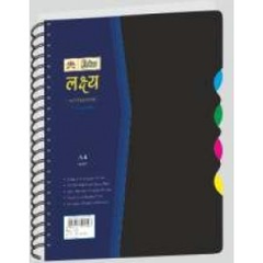 LOTUS SPRIL NOTE BOOK NO-5