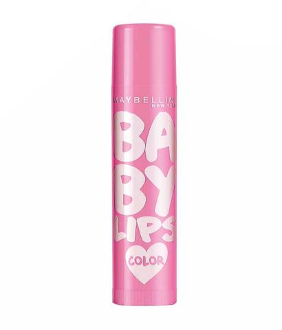 BABY LIPS PINK