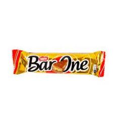 NESTLE BAR ONE