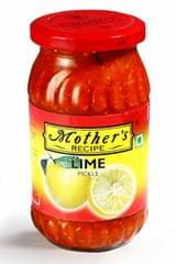 MOTHERS LIME PICKLE 400G