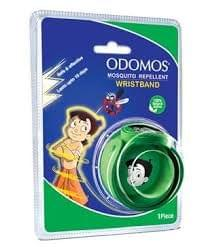 ODOMOS MOSQUITO BAND