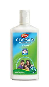 ODOMOS NATURAL MOSQUITO RPLNTS LOTION
