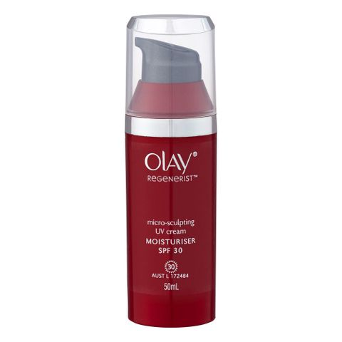 OLAY REGENRIST MOISTURISER CREAM 50ML