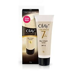 OLAY TOTAL EFFECT DAY CREAM 8G