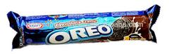 OREO CHOCOLATE BISCUIT 100G