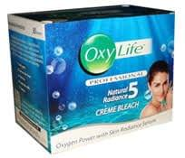 NATURES REDIENCE 5 OXY LIFE BLEECH