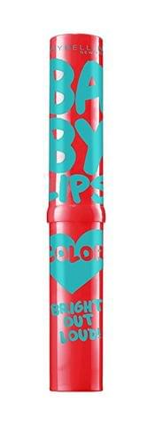 BABY LIPS VIVED PEACH