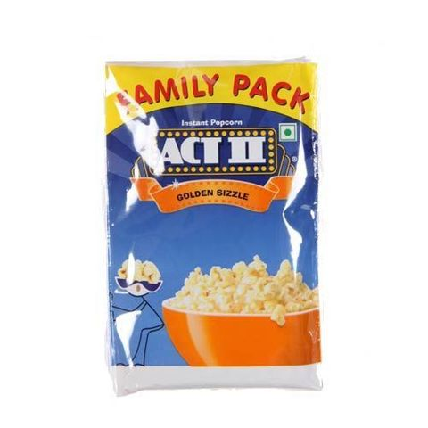 ACT 2 FAMILY PACK