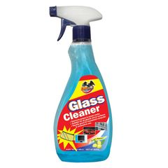 CLEAN N CLEAR GLASS CLEANER 500ML