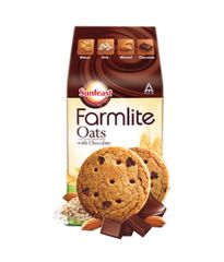 Sunfeast Farmlite Oats with Chocolate 150 g