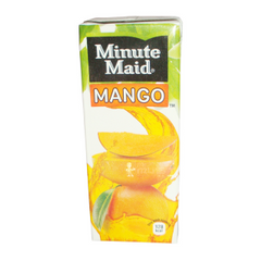 MINUTE MAID MANGO 200 ML
