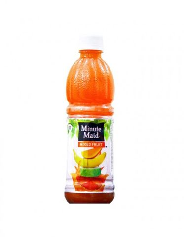 MINUTE MAID MIX FRUIT