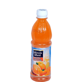 MINUTE MAID MIX FRUIT 400 ML