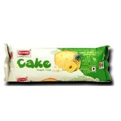 BRITANNIA CAKE PINEAPLE 65gm