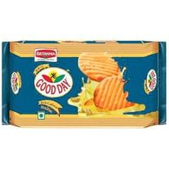 BRITANNIA GOODDAY BUTTER 250GM