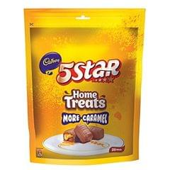 CAD 5STAR HOME PACK 192gm