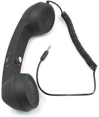 Coco Retro Phone Wired Headset