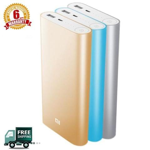 20800 Mah PowerBank