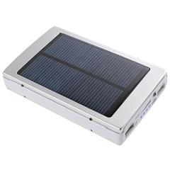 Solar Power Bank (20000 MAH)