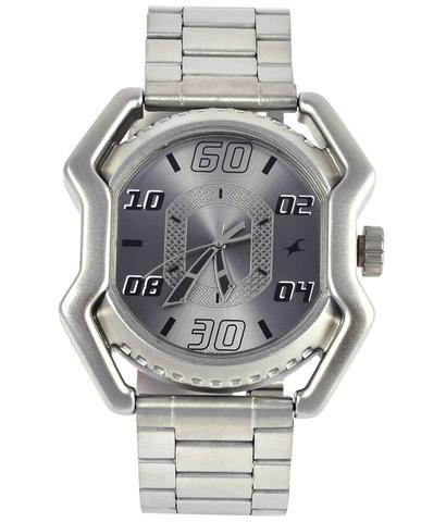 Fastrack 3112Sm01 Metal Watch For Men