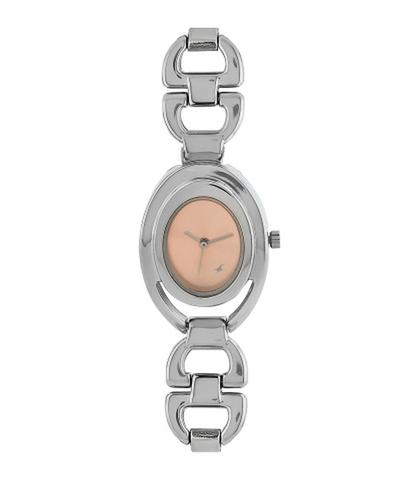 Fastrack 6090Sm02 Women's Watch