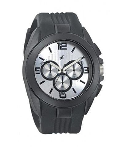 Fastrack 38001Pp01 Men's Watch